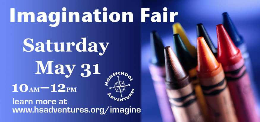 Imagination Fair