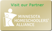 Visit our partner: Minnesota Homeschoolers' Alliance